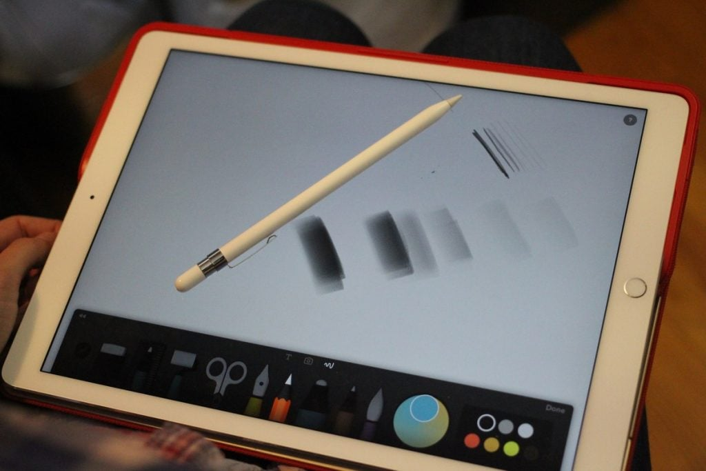 Apple Pencil eşleşmeme sorunu Apple Pencil iPad İle