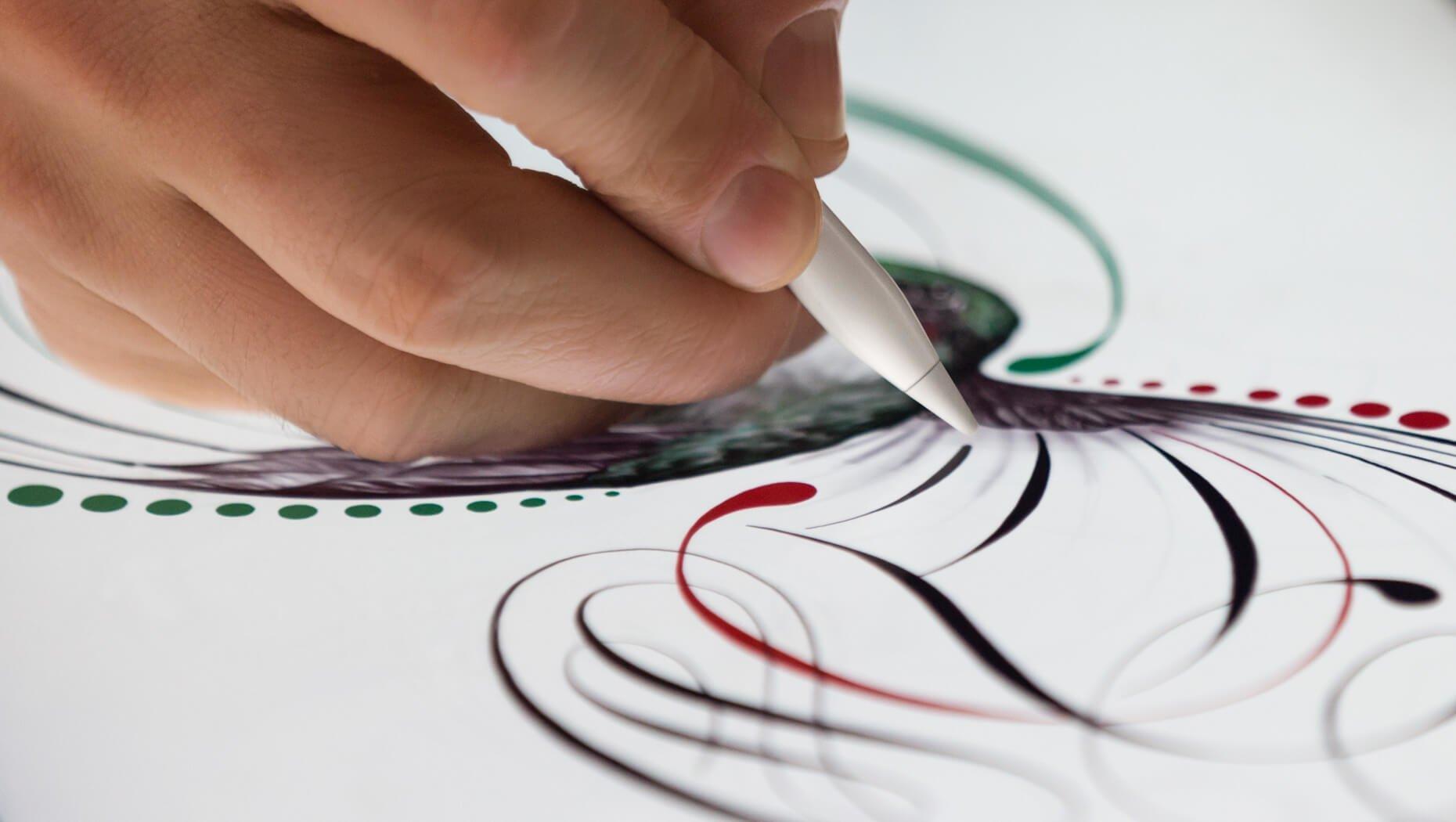 Apple Pencil Apple Pencil iPad İle Apple Pencil iPad İle Eşleşmiyorsa apple pencil