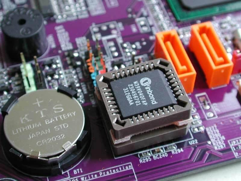 BIOS sıfırlama Bilgisayar Açılmıyor