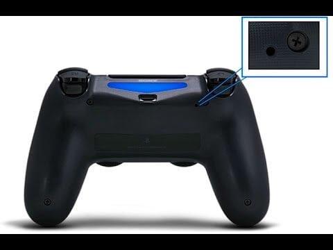 Dualshock 4 reset PlayStation Dualshock 4 Sorunları ve Çözümleri PlayStation Dualshock 4 Sorunları ve Çözümleri dualshock 4 reset