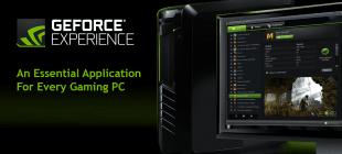 NVIDIA GeForce Experience Sorunu
