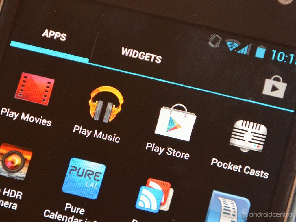Play Store Açılmıyor Google Play Store Açılmıyor