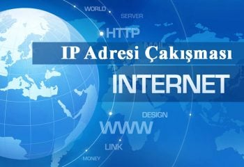 IP Çakışması Nasıl Çözülür?