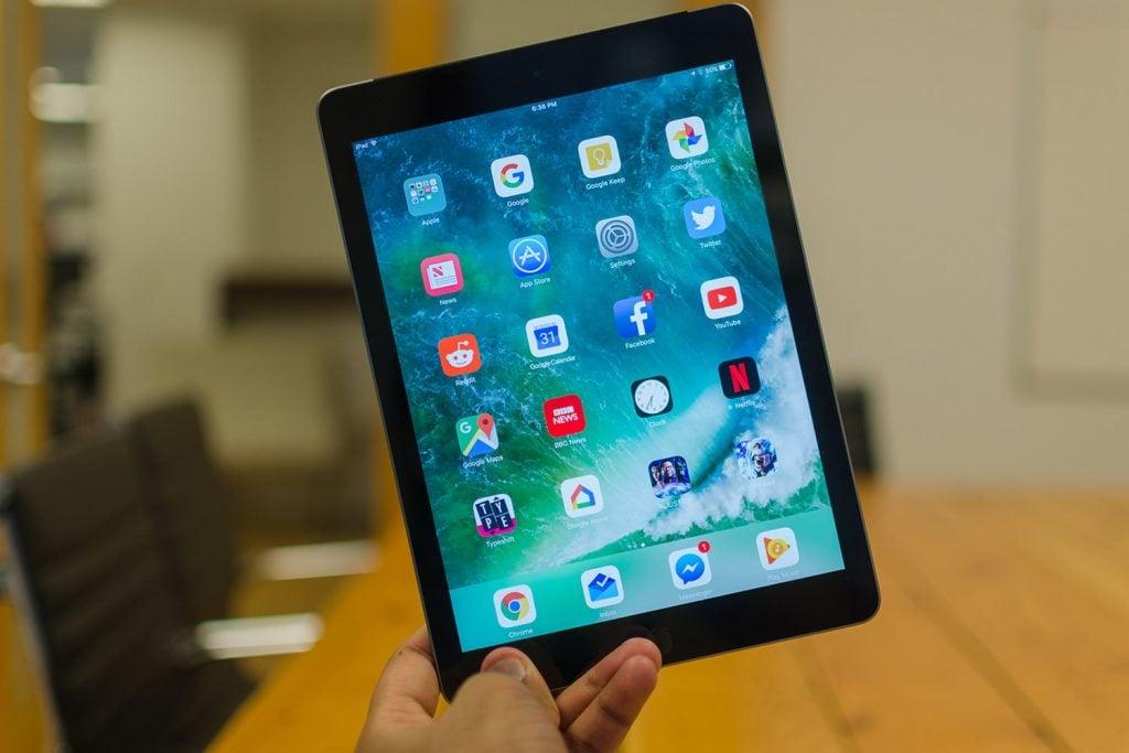 iPad Sorunları iPad Sorunları