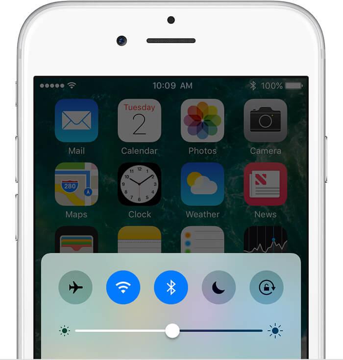 iPhone 6 bluetooth bağlanmama sorunu iPhone 6 Bluetooth Bağlantı Sorununa Çözüm