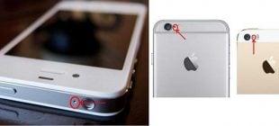 iPhone Mikrofon Sorununa Çözüm