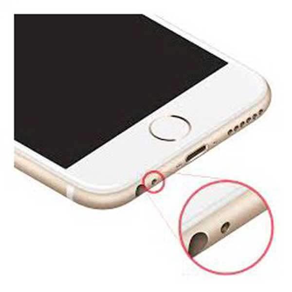 iPhone mikrofon iPhone Mikrofon Sorunu iPhone Mikrofon Sorununa Çözüm iphone mikrofon