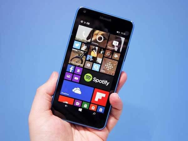 Lumia sorunu Windows Phone Lumia Uygulama Yetersizliği Sorunu Çözüldü