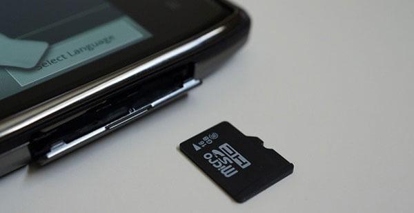 SD kart görmüyor SD Kart Görmüyor 4 Yol İle Telefon SD Kart Görmüyor Çözümü sd kart gormuyor