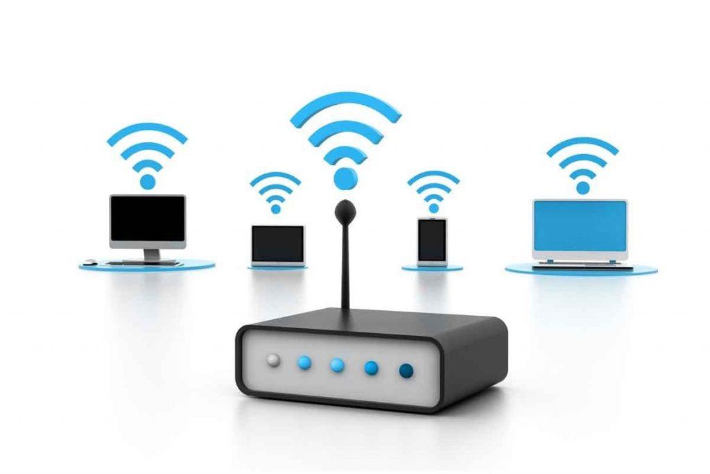 WİFİ yavaşlama sorunu WİFİ Ağı Çakışma Sorunu WİFİ Ağı Çakışma Sorunu İçin Çözüm wifi yavas sorunu 1024x683