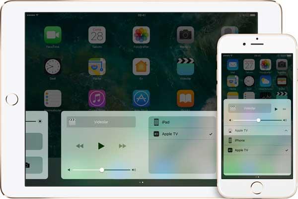 AirPlay Yansıtma AirPlay AirPlay Yansıtma Çalışmıyor Sorununa Çözüm Yolları airplay yansitma
