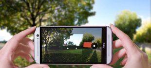 HTC One M8 Kamera Ayarları Düzeltme