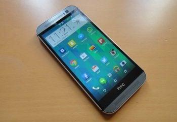 HTC One M8 Şebeke Sorunu