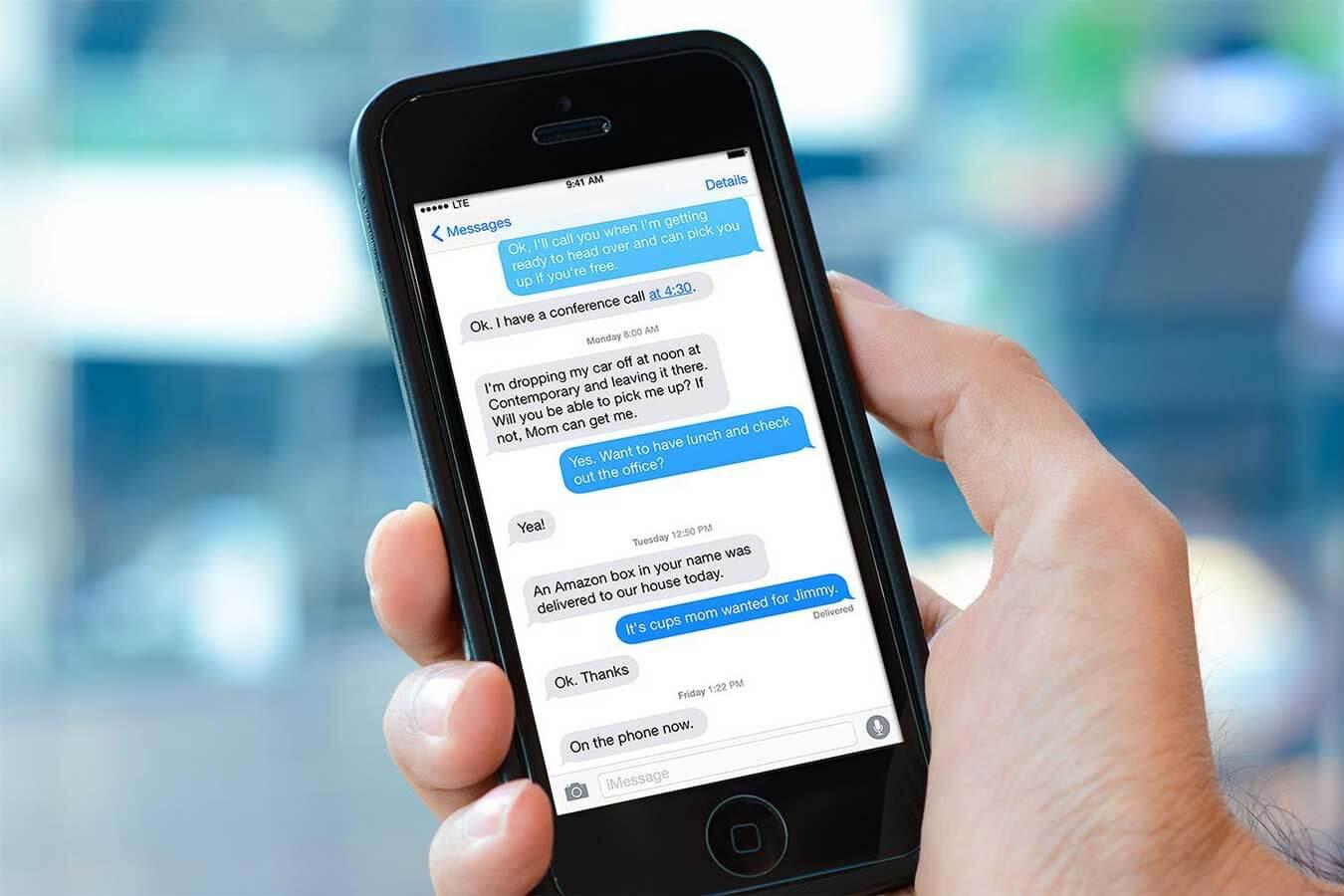 iMessage uygulaması çalışmıyor iMessage Çalışmıyor iPhone iMessage Çalışmıyor Sorunu Çözümü imessage uygulamasi