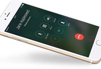 iPhone Arama Yapmıyor Problemi Çözüldü