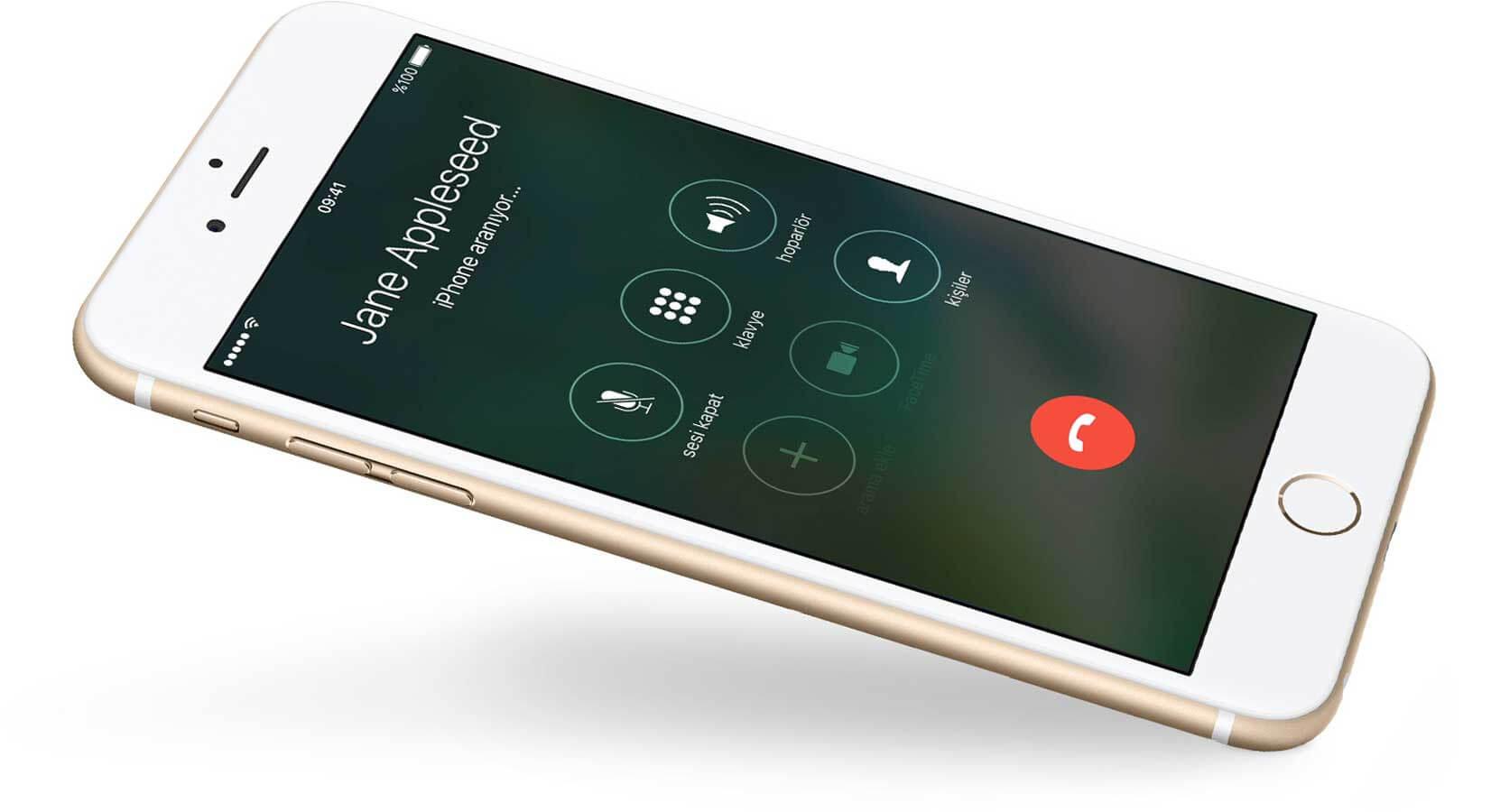 iPhone arama yapmıyor Arama Yapmıyor iPhone Arama Yapmıyor Problemi Çözüldü iphone arama yapmiyor