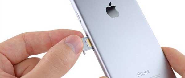 SIM kart takılı değil sorunu SIM Kart iPhone SIM Kart Hatasına Çözüm iphone sim kart sorunu