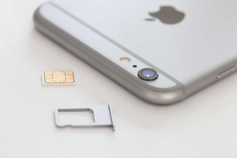 iPhone SIM kart problemi SIM Kart iPhone SIM Kart Hatasına Çözüm iphone sim kart takili degil