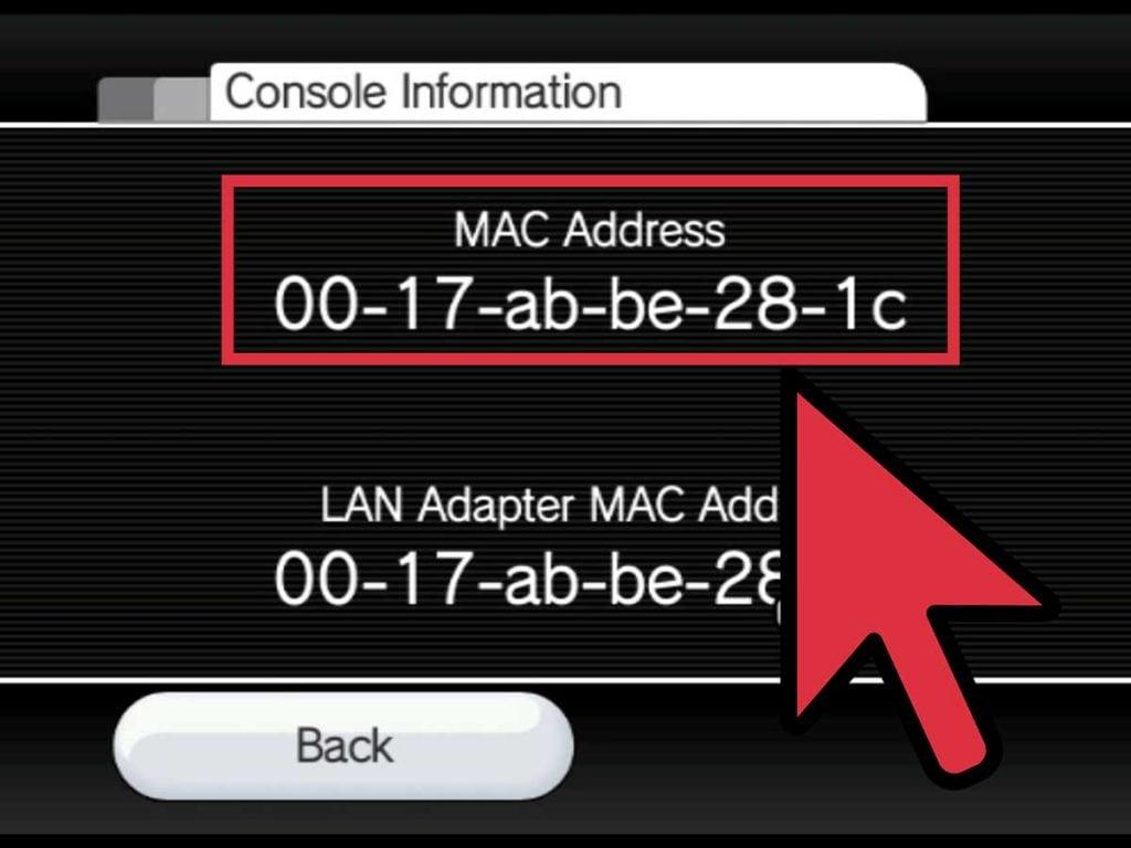 Mac adresi değiştirme MAC Adresi