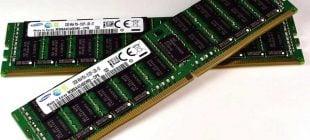 RAM Boyutunun Az Görülmesi Sorunu Çözüldü