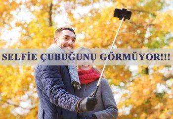 Telefon Selfie Çubuğunu Görmüyor Çözümü