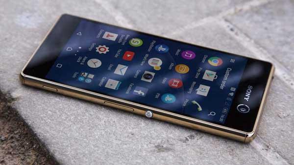 NFC sorunu NFC Problemi SONY Xperia M5 NFC Problemi sony xperia m5