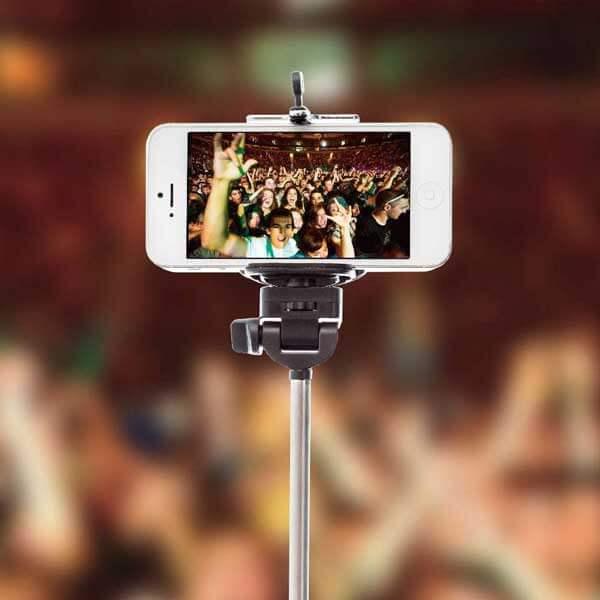 Telefon Selfie çubuğu sorunu Telefon Selfie Çubuğunu Görmüyor Çözümü