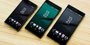 Sony Akıllı Telefonlarda Ses Geliştirme