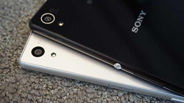 Telefon sesi ayarları Telefonlarda Ses Geliştirme Sony Akıllı Telefonlarda Ses Geliştirme telefon sesi ayarlari