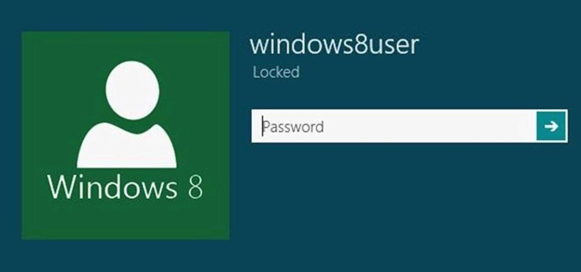 windows parola kaldırma Parola Kaldırma Windows 8.1 Parola Kaldırma Problemi windows parola kaldirma