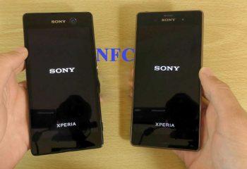 SONY Xperia M5 NFC Problemi