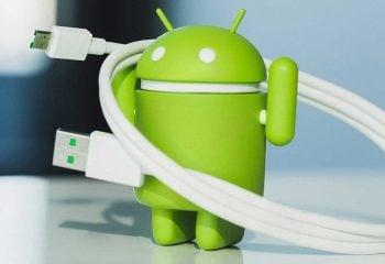 Android Yavaş Şarj Sorunu