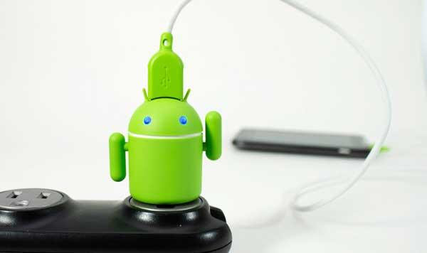 Android yavaş şarj sorunu Android Yavaş Şarj Sorunu