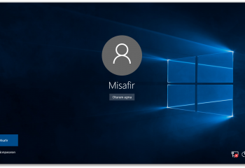 Windows 10 Misafir Girişi Yetki Sorunları