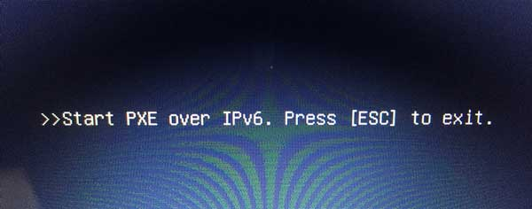 Start PXE Over IPv4 Start PXE Over IPv4 Bilgisayarda Start PXE Over IPv4 Hatasının Çözümü start pxe over