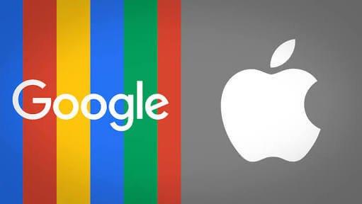 google Google, iki dakikalığına Apple'ı satın aldı 37597B6D 7D06 4A5B A1E5 DE6EE5DE0E80