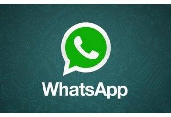WhatsApp Beklenen Özellik Sonunda Geldi