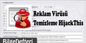 En İyi Casus Reklam Virüsü Temizleme