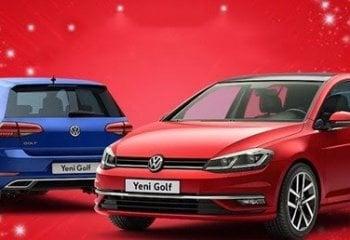 N11, 111 Bin TL'ye Volkswagen Golf Satacak