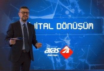 Aras Kargo, Alibaba ve Aliexpress Kargolarını 5 Günde Teslim Edecek