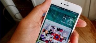 İphone Ekran Videosu Çekme (Programsız) Yeni Özellik