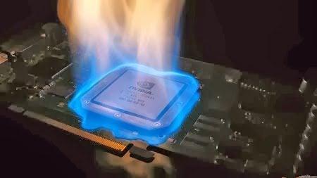 Bilgisayar Aniden Kapanıyor Bilgisayar Aniden Kapanıyor Bilgisayar Aniden Kapanıyor Çözümü Burning GPU