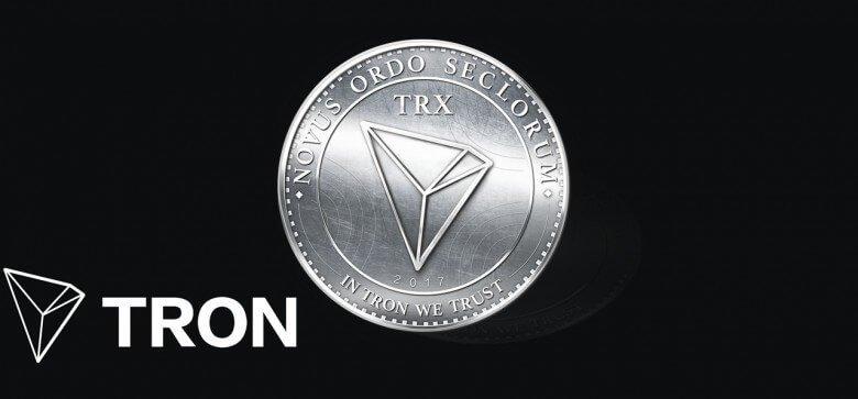TRON Exodus Güncellemesi İle Yükselebilir Tron Exodus Güncellemesi TRON Exodus Güncellemesi İle Yükselebilir Tron coin