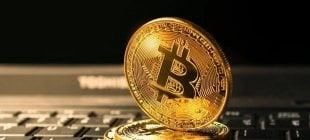 Bilgedefteri Fiziksel Bitcoin Çekilişi (Hatıra Para)