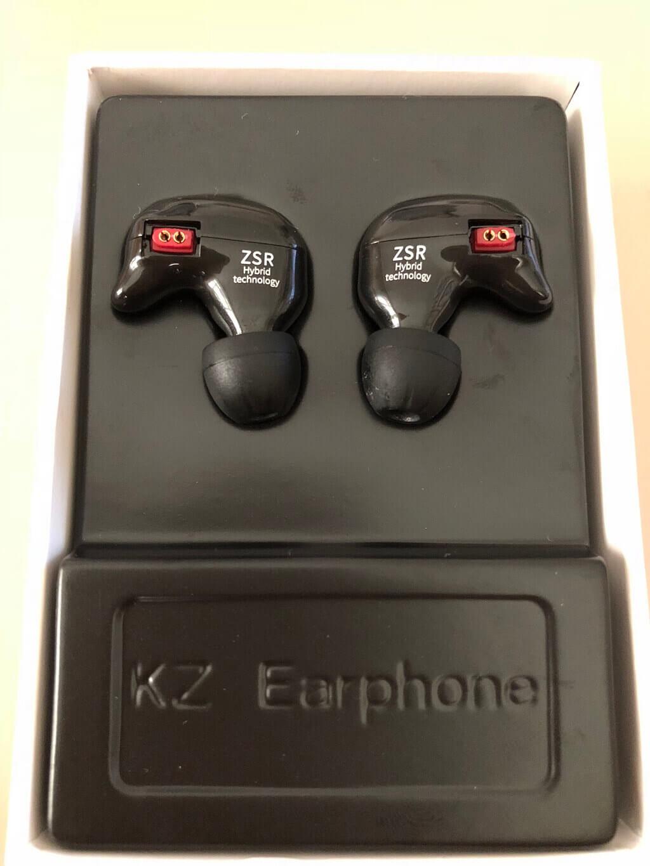 KZ ZSR Hybrid HiFi Kulaklık İnceleme kz zsr hybrid hifi kulaklık GearBest'ten Aldığım KZ ZSR Hybrid HiFi Kulaklık İnceleme IMG 1651