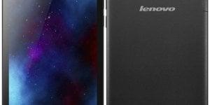 Lenovo Tab2 A7-30H ve A7-30HC Telefon Özelliği Aktif Etme