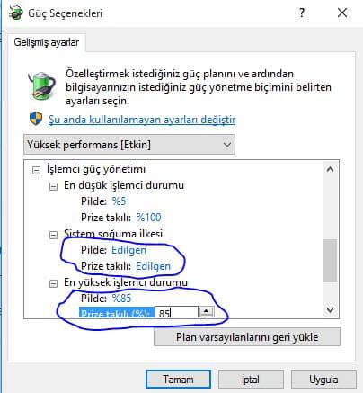 0xc00007b Hatası ve Çözümü laptop anında kapanıyor Laptop Anında Kapanıyor Çözümü 3 2