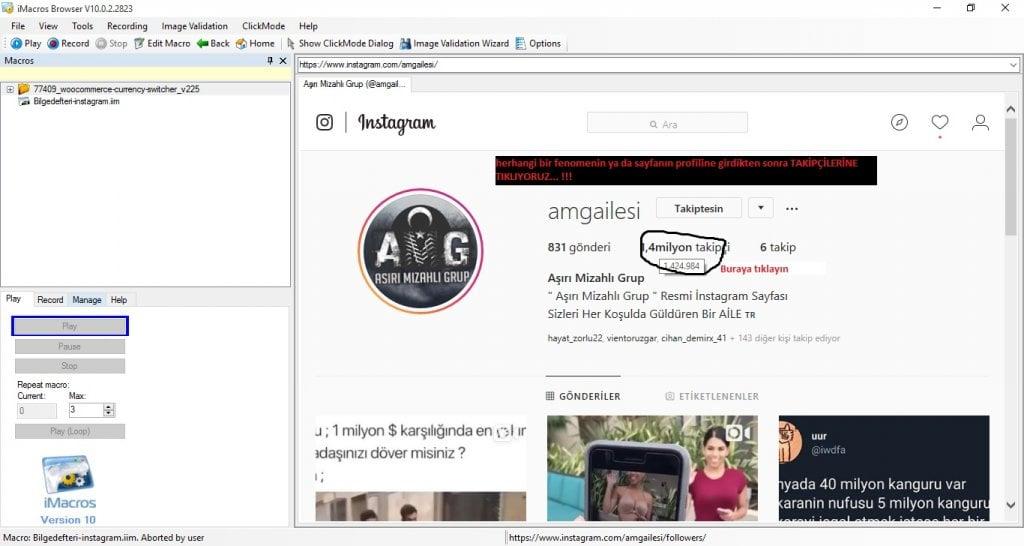 instagram en kolay doğal takipçi kasma yöntemi instagram en kolay doğal takipçi kasma yöntemi 6 1 1024x546
