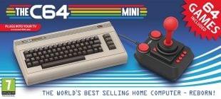 Commodore 64 Miniye Oyun Yükleme