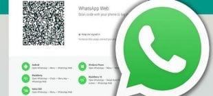 Whatsapp Web Nasıl Kullanılır